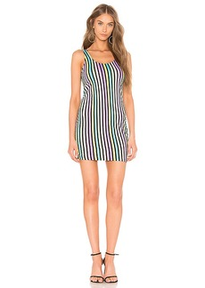Motel Uniper Bodycon Dress