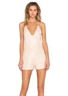Motel Vanille Playsuit