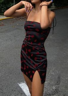 Motel Verso Mini Dress