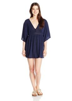Motel Women's Edma Dolman Sleeve Dress
