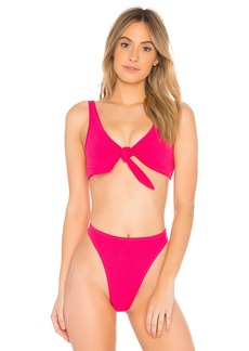 Motel Valora Bikini Top