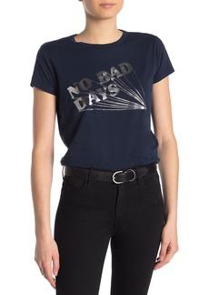 Mother Denim Boxy Goodie Goodie T-Shirt