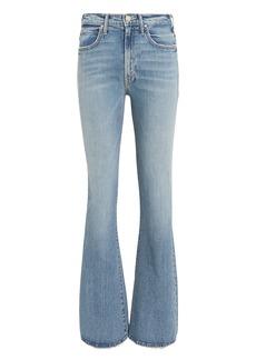 Mother Denim Desperado Secret Sister Boot Leg Jeans