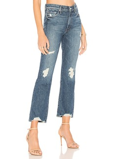 Mother Denim MOTHER Insider Ankle Jean