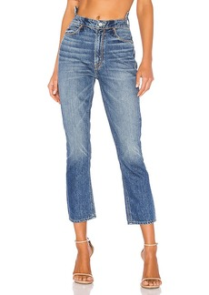 Mother Denim MOTHER The Dazzler Shift Crop
