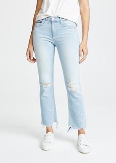 Mother Denim MOTHER The Dutchie Ankle Jeans