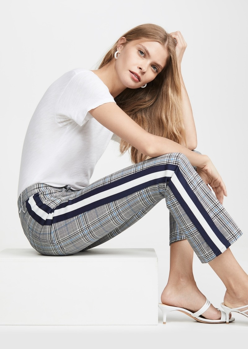 Mother Denim MOTHER The Insider Ankle Trousers
