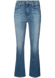 Mother Denim The Insider flared jeans