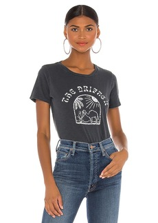 Mother Denim MOTHER The Itty Bitty Goodie Goodie Tee