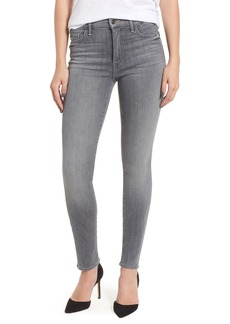 Mother Denim MOTHER The Looker High Waist Skinny Jeans