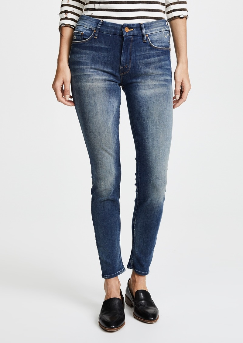 Mother Denim MOTHER The Looker Skinny Jeans