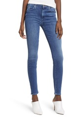 Mother Denim MOTHER The Looker Skinny Jeans