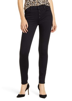 Mother Denim MOTHER The Pixie Ankle Skinny Jeans (Not Guilty)