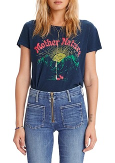 Mother Denim MOTHER The Sinful Holy Smokes Tee