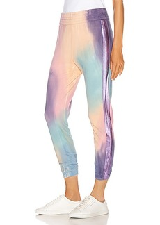 Mother Denim MOTHER The Springy Lounger Ankle Sweatpant