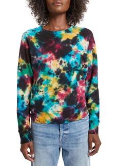Mother Denim MOTHER The Square Sweatshirt