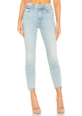 Mother Denim MOTHER The Stunner Ankle Chew