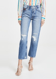 Mother Denim MOTHER The Tomcat Ankle Jeans