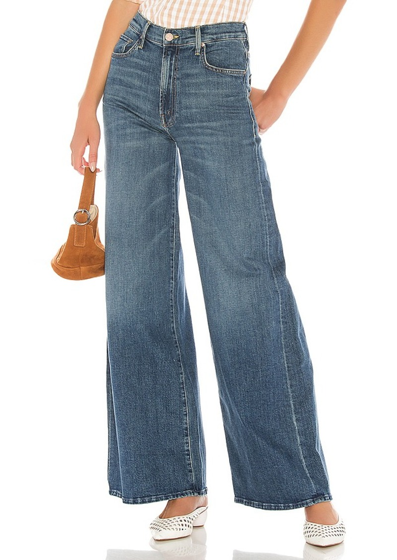 Mother Denim MOTHER The Undercover