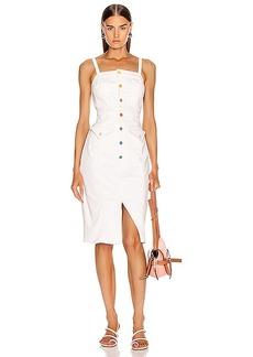 1885566de7801 Mother Denim Motherhood Maternity Halter Maxi Dress | Dresses