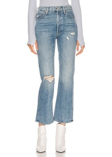 Mother Denim MOTHER Tripper Flare Leg