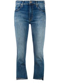 Mother Denim Not Enough Rough jeans