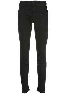 Mother Denim Not Guilty skinny jeans