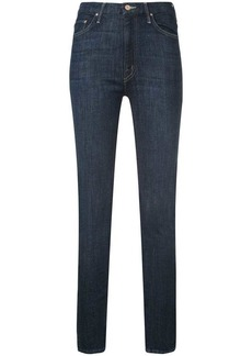 Mother Denim skinny fitted jeans