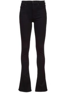 Mother Denim skirt flared jeans