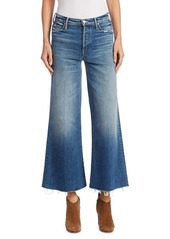 Mother Denim Stunner High Roller Flare Jeans