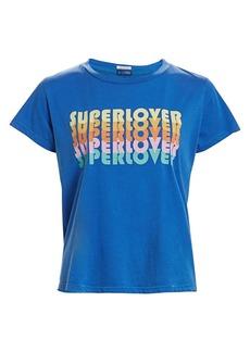 Mother Denim Super Lover T-Shirt