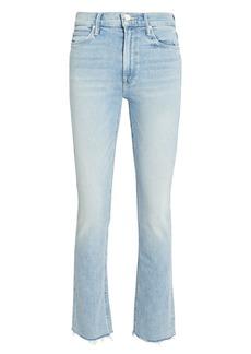 Mother Denim The Dazzler Jeans