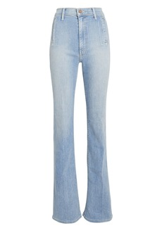 Mother Denim The Drama Flared Jeans