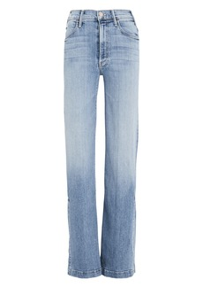 Mother Denim The Hustler Sidewinder Jeans
