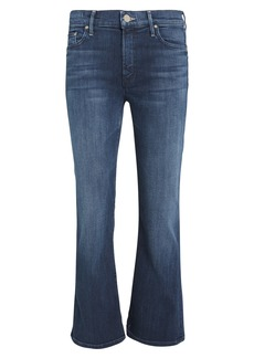 Mother Denim The Outsider High-Waist Jeans