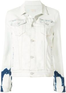 Mother Denim The Pocket Bruiser denim jacket