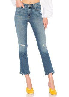 Mother Denim The Rascal Ankle Jean