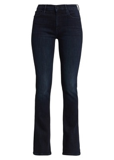 Mother Denim The Runaway Bootcut Jeans