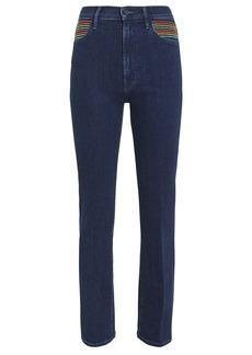 Mother Denim The Smooth Hustler Bootcut Jeans