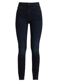 Mother Denim The Super Swooner Jeans