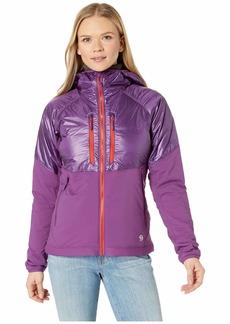 Mountain Hardwear Aosta™ Hooded Jacket
