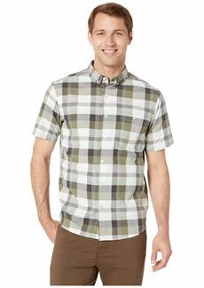 Mountain Hardwear Big Cottonwood™ Short Sleeve Shirt