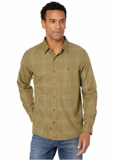 Mountain Hardwear Burney Falls™ Long Sleeve Shirt