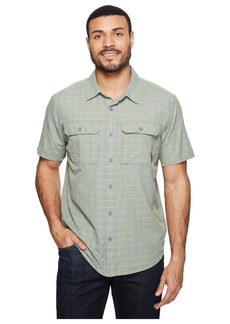 Mountain Hardwear Canyon AC Short Sleeve Shirt