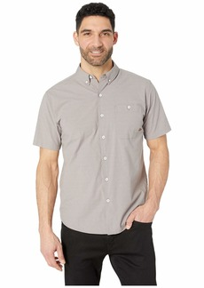 Mountain Hardwear Clear Creek™ Short Sleeve Shirt
