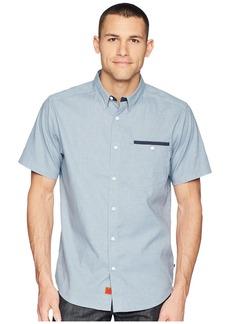 Mountain Hardwear Denton Short Sleeve Shirt