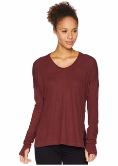 Mountain Hardwear EDP™ Waffle Long Sleeve Shirt