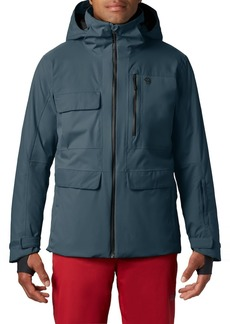 Mountain Hardwear Firefall 2 Insulated Hooded Jacket