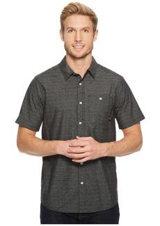 Mountain Hardwear Franz™ Short Sleeve Top