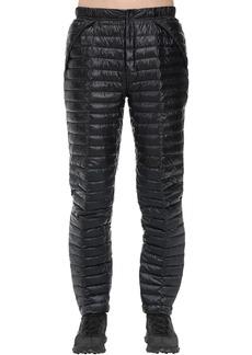 Mountain Hardwear Ghost Whisperer Nylon Down Pants
